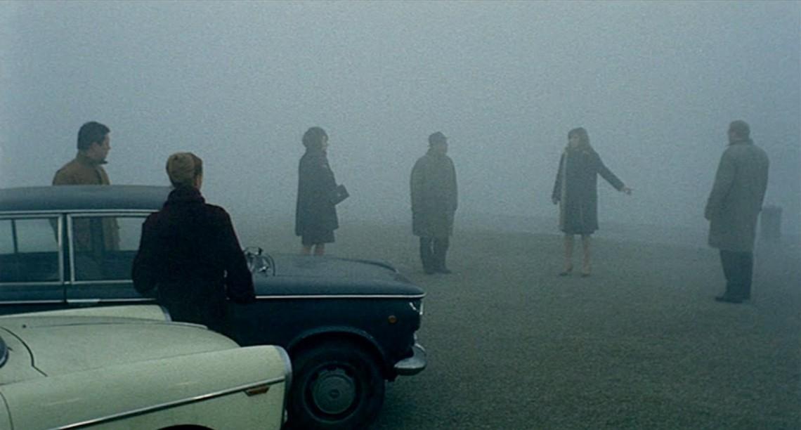 Il deserto rosso (1964) 11