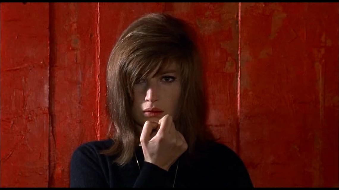Il deserto rosso (1964) 13