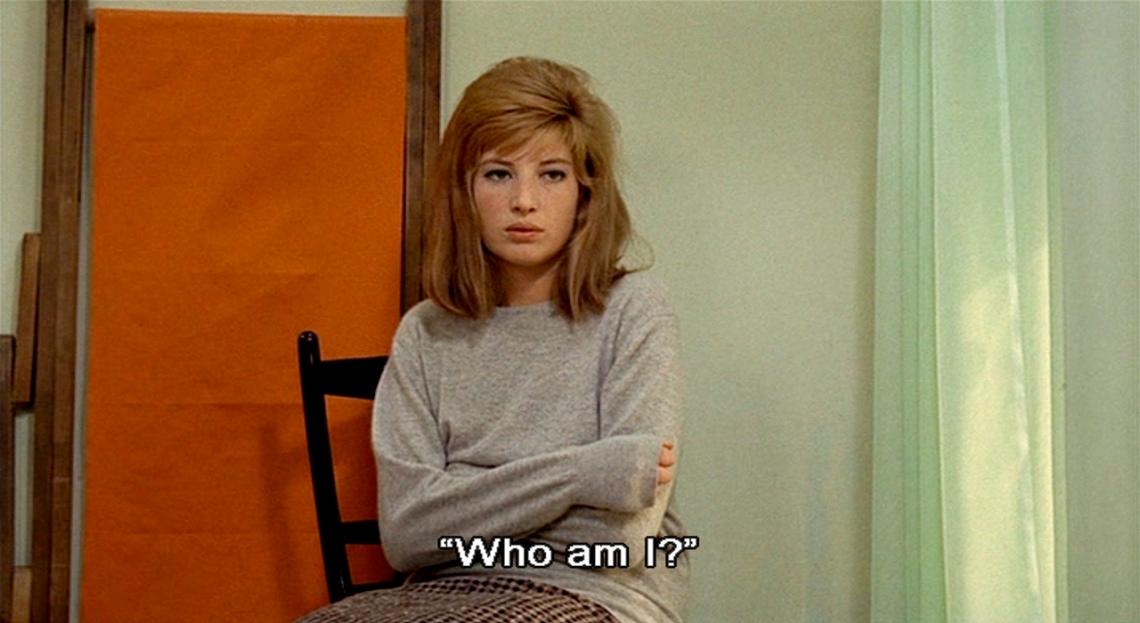 Il deserto rosso (1964) 14