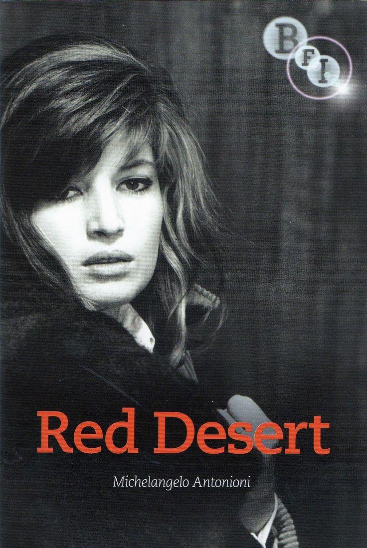 Il deserto rosso (1964) POSTER