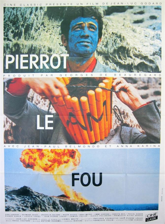 PIERROT LE FOU 01