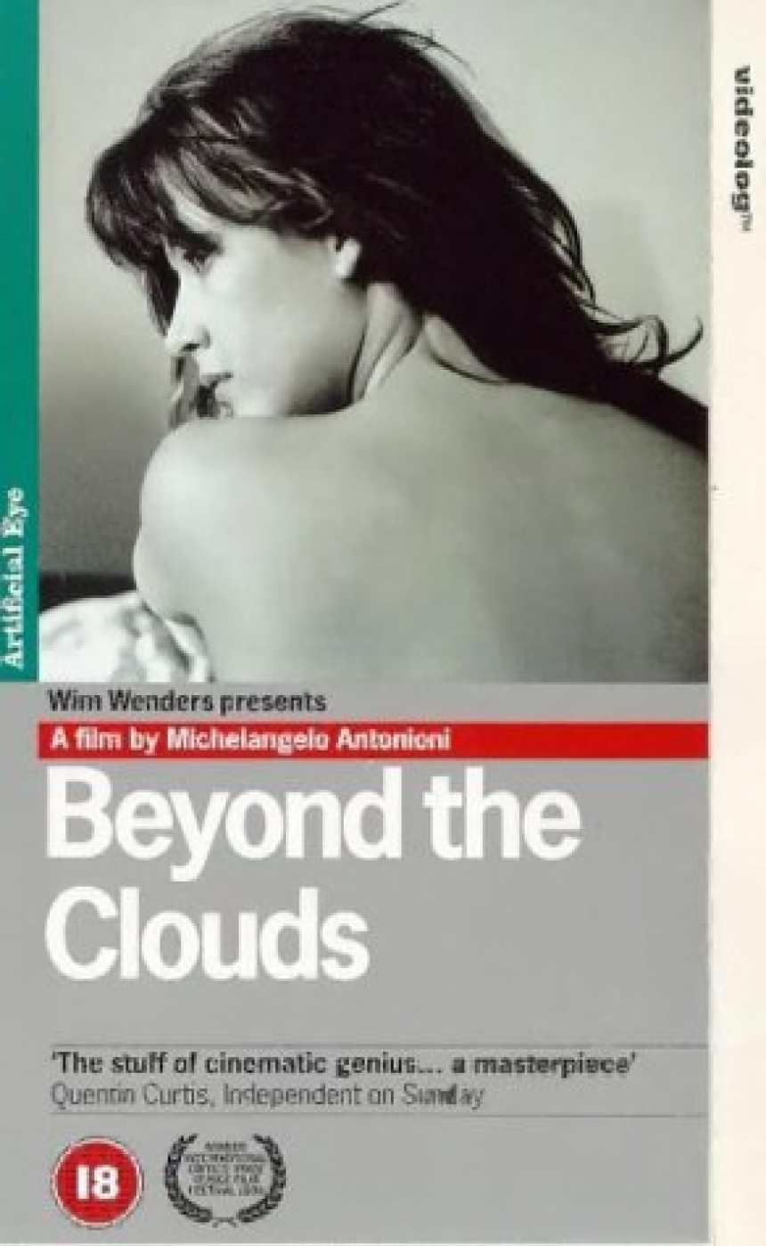 BEYOND THE CLOUDS