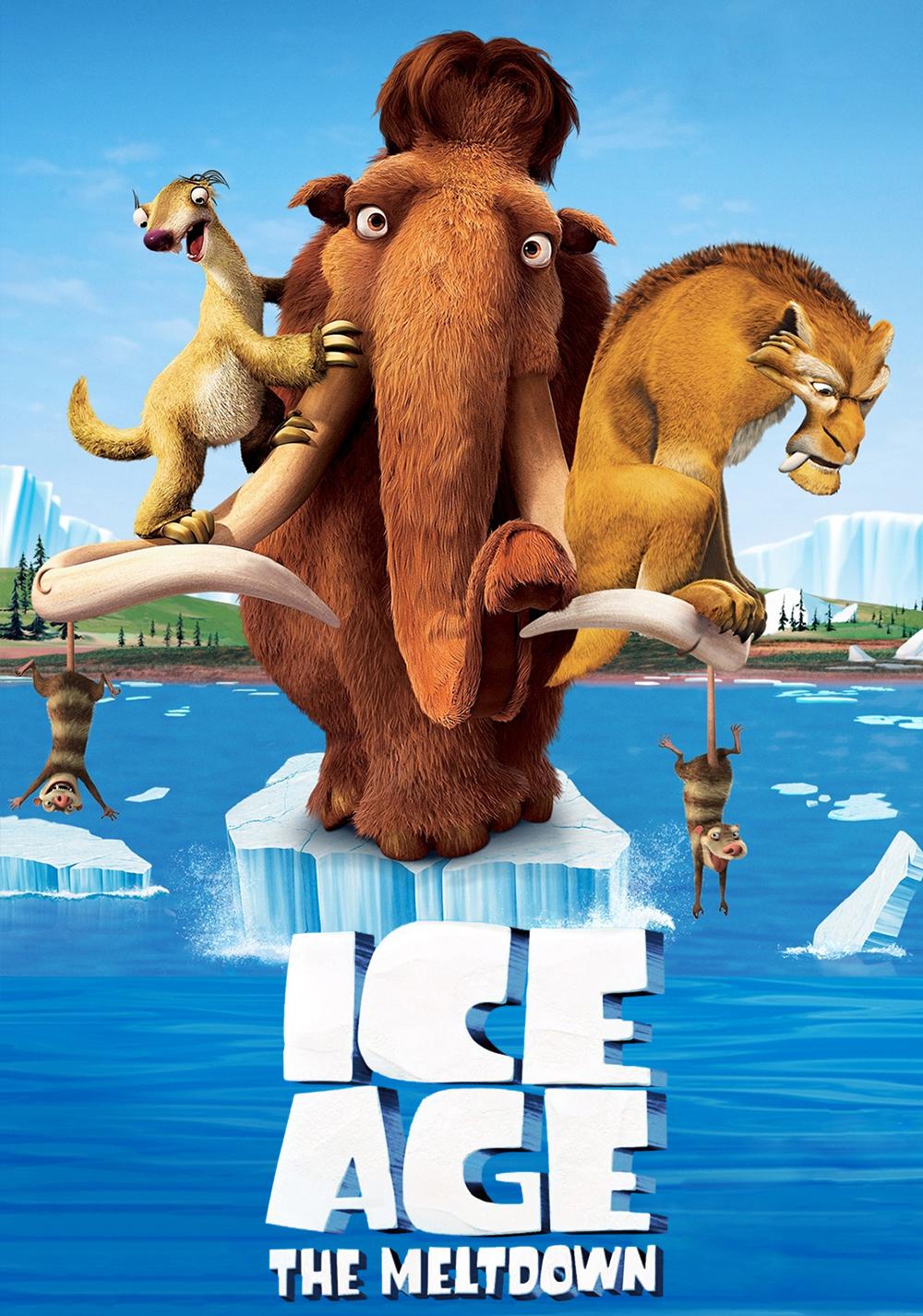 Ice AgeThe Meltdown