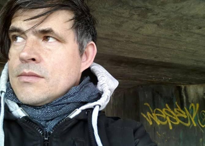 Oliver Haffner