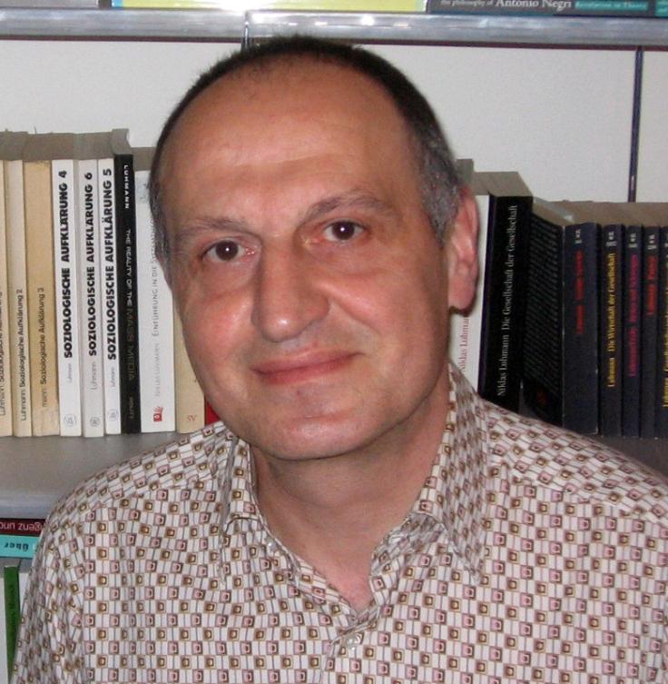 Rudi Laermans b1, Dialeksi & Seminario,IMK