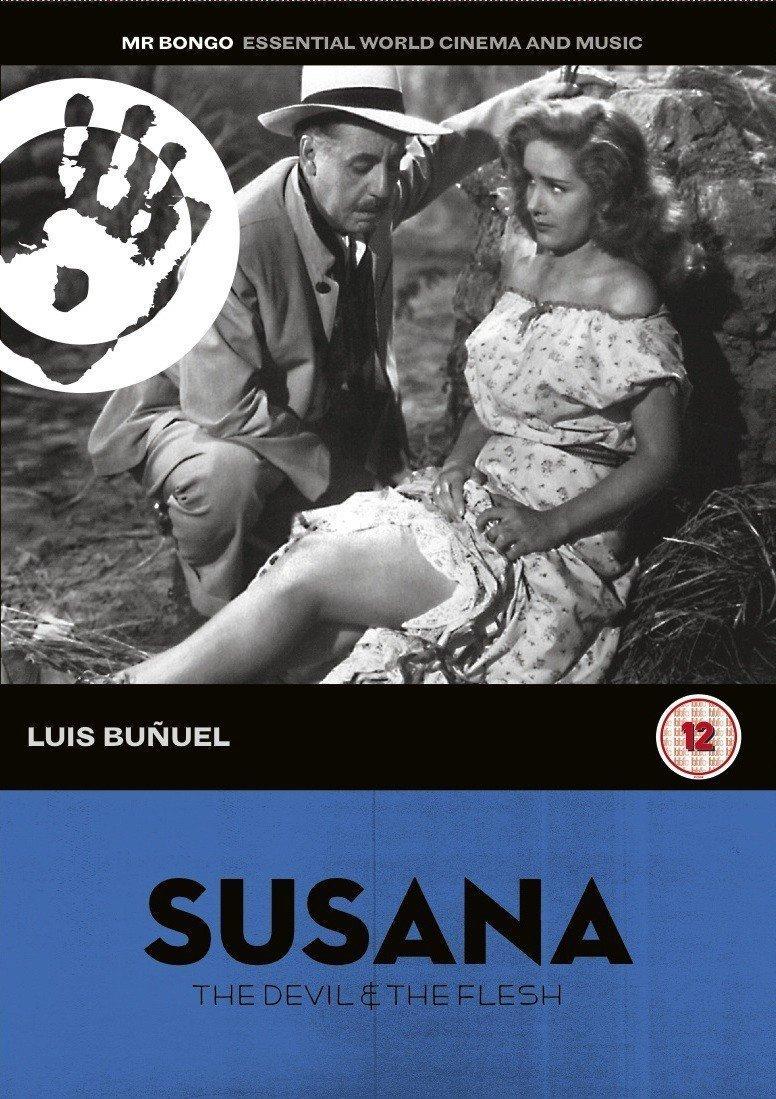 Susana 1951 poster