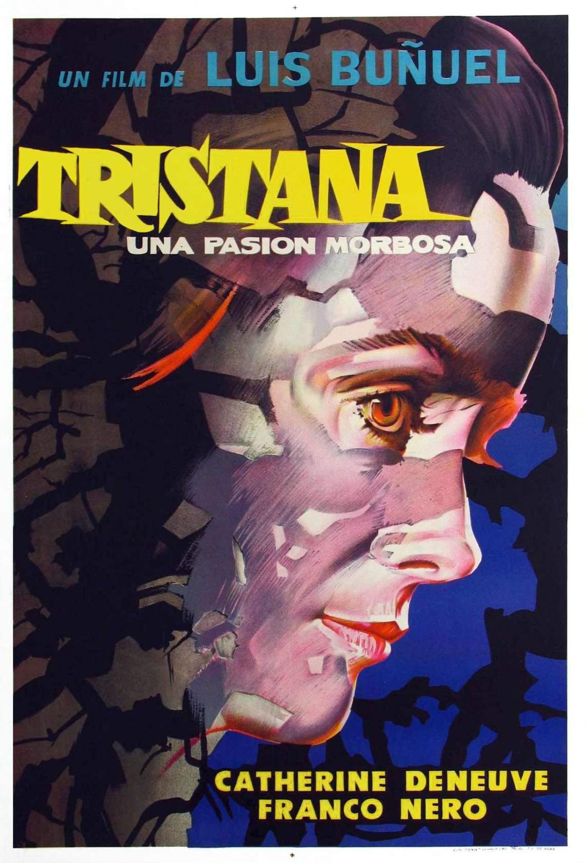 Tristana poster_02