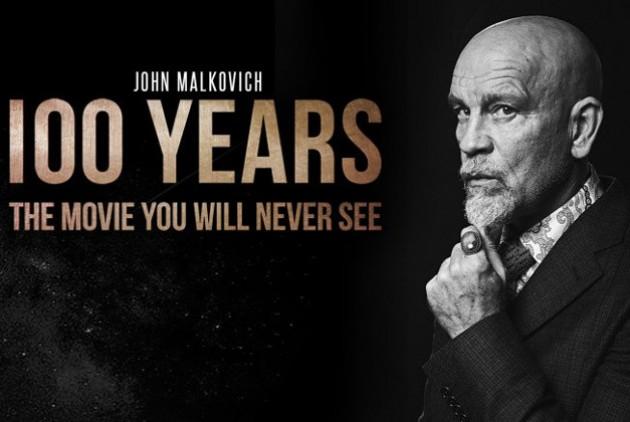100 years-malkovic