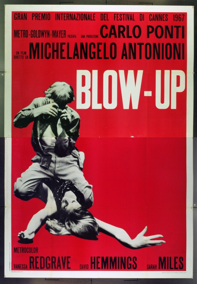 Blow-Up poster