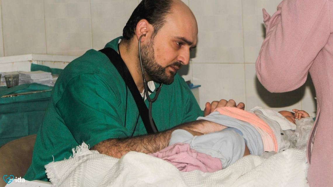 Dr Maaz