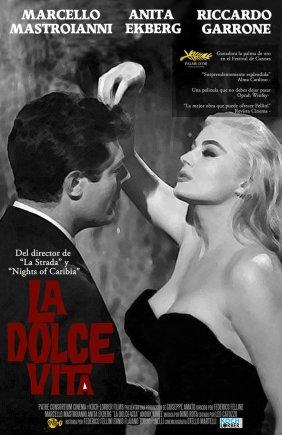La Dolce Vita poster 01