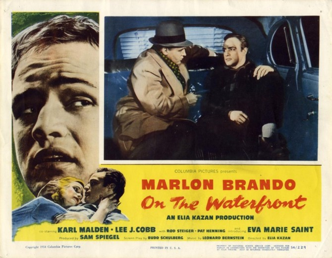 On-The-Waterfront-Poster