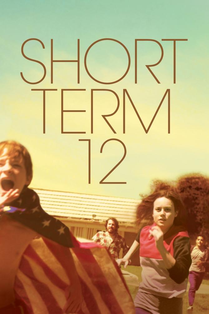 short team 12 poster