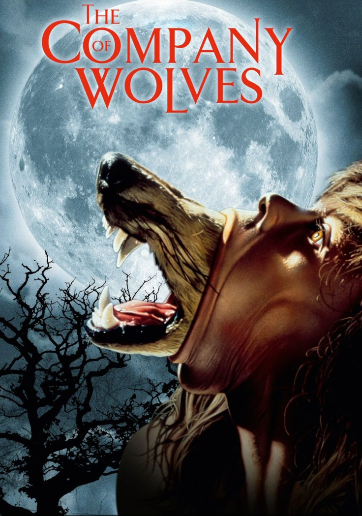 THE COMPANY OF WOLVES 01