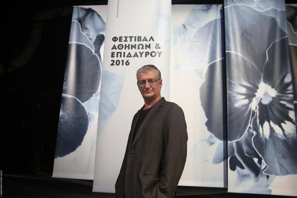 vaggelis theodoropoulos festival athinon 2016