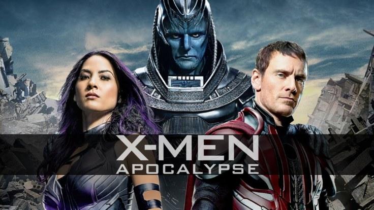 X-Men apokalypse