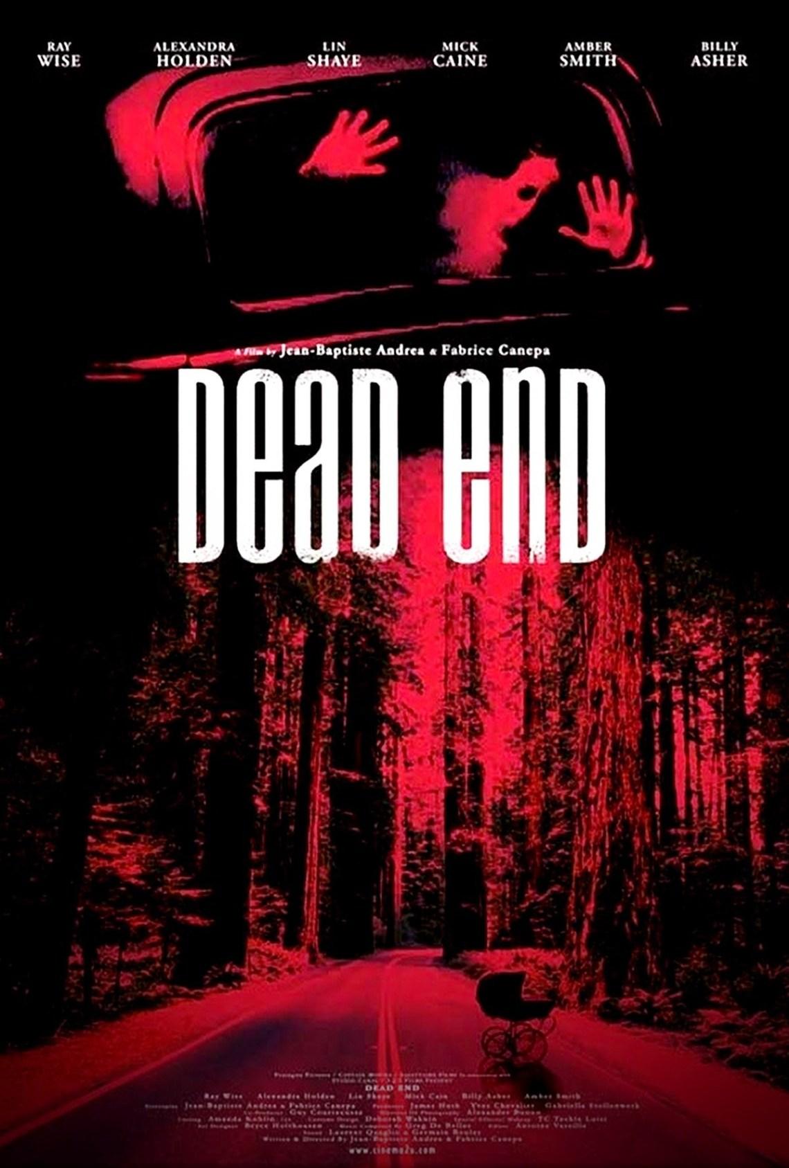 dead-end-2003-poster 00