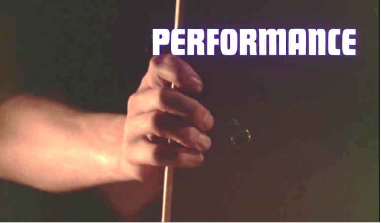 performance 001