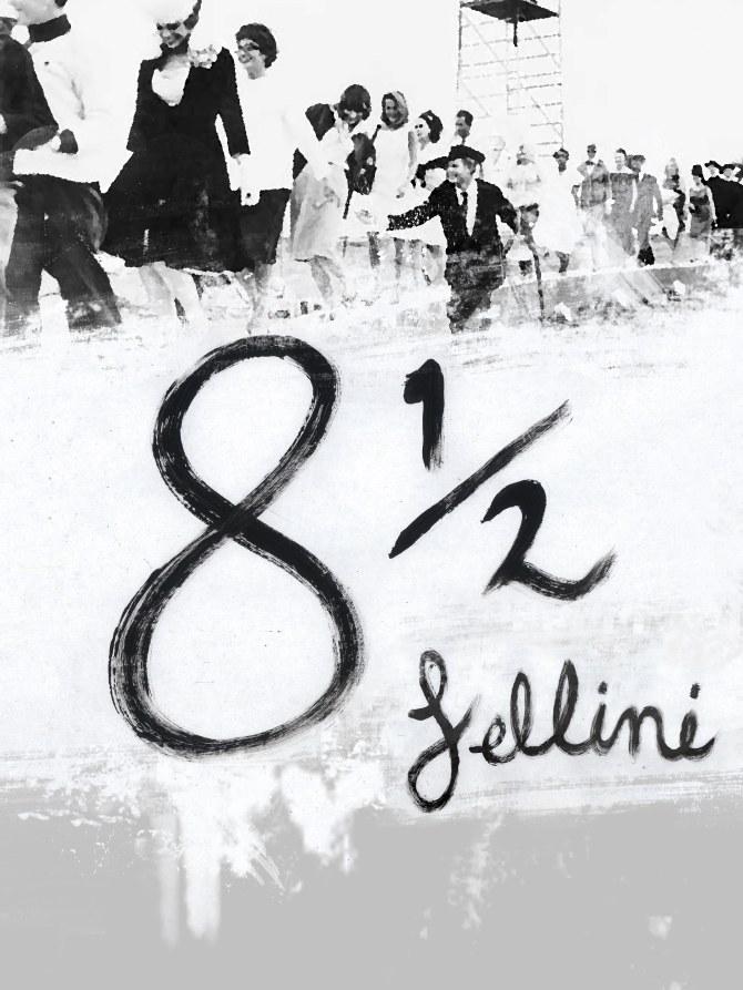 8 misy  fellini-poster