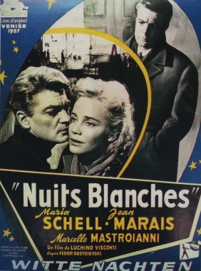 le-notti-bianche-poster