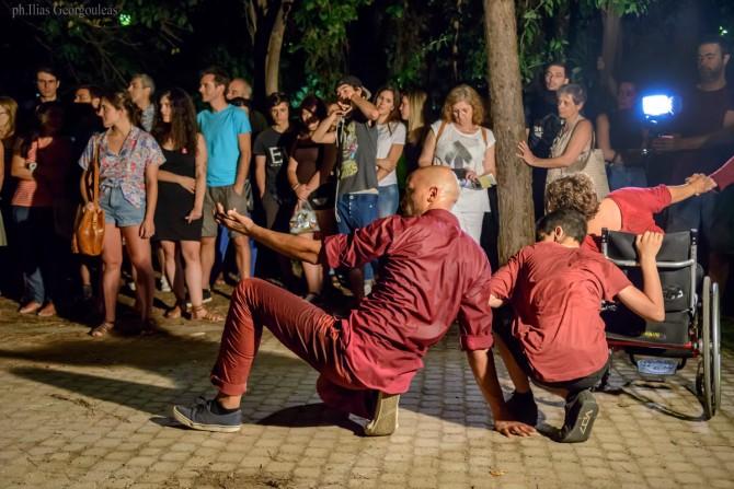 DIETHNES FESTIVAL XOROU KALAMATAS 05 Drops-of-Peace-Bulbulyan-Haraki-Papadamaki
