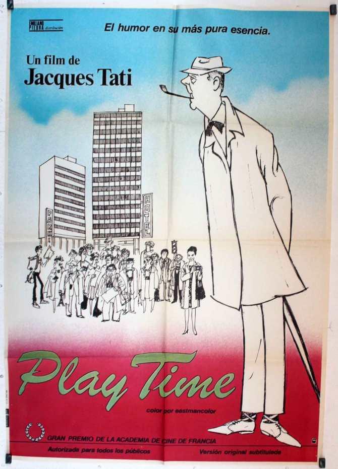 playtime-jaques-tati-poster 01