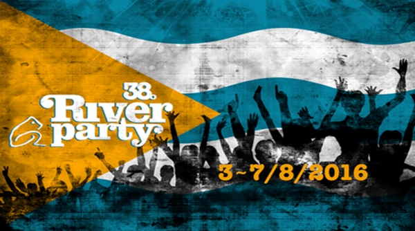 river party 2016
