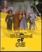 THE WIZARD OF OZ movie-poster