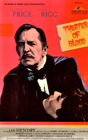 Theatre of Blood, 1973