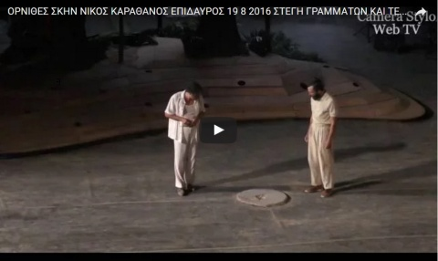 video ornithes 19 8 2016 epidavros