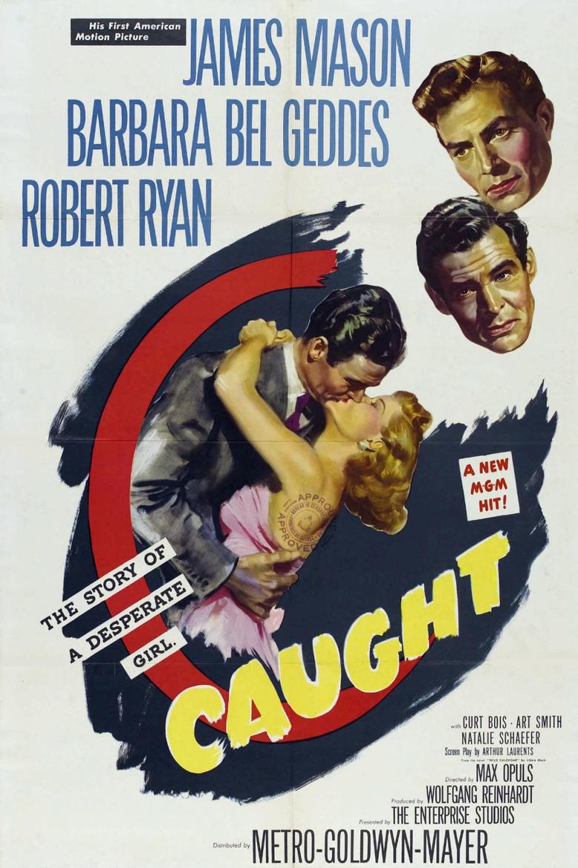Caught-1949