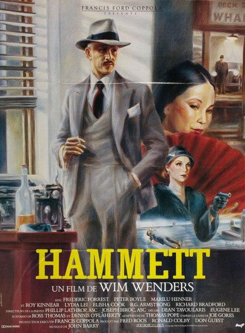 hammett-1982