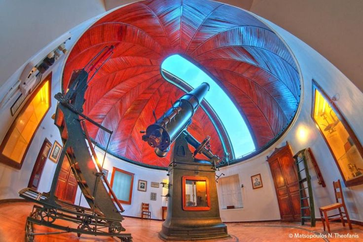 katerinopoulos asteroskopeio