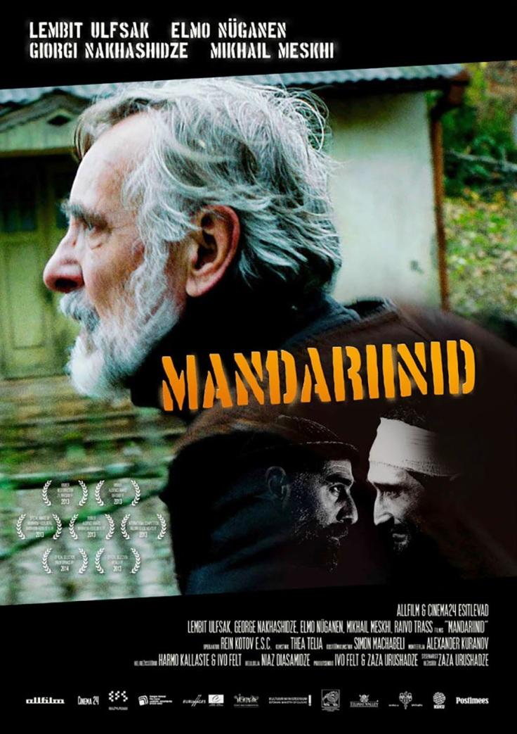 Mandariinid-poster