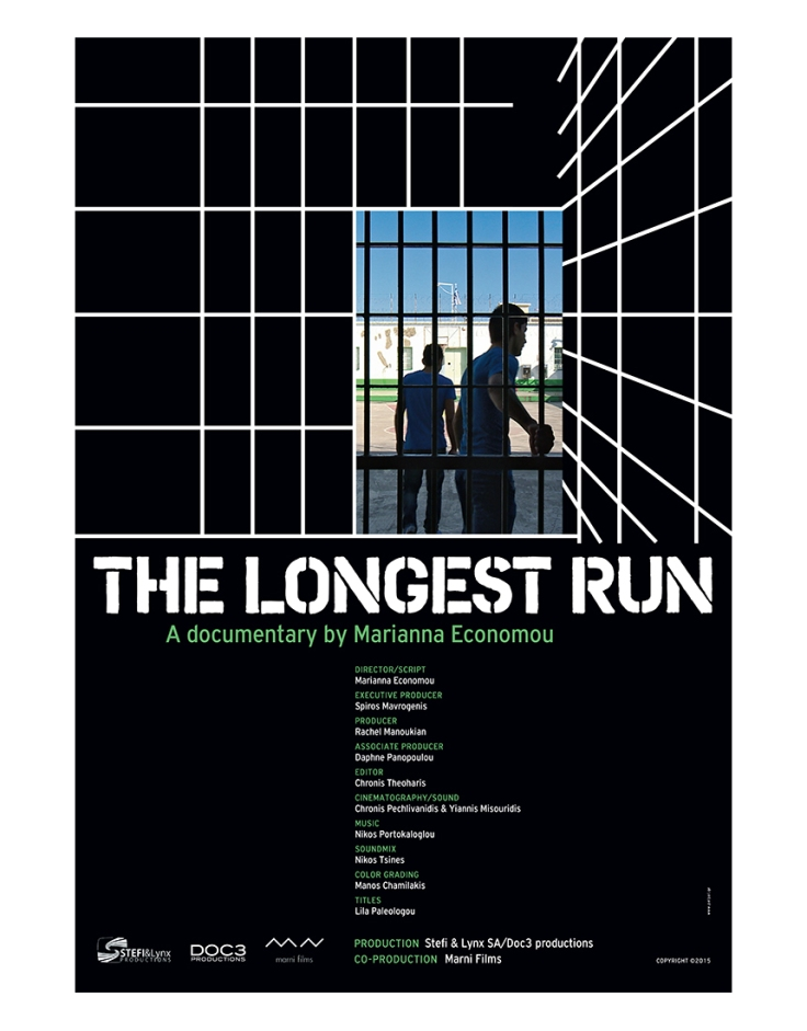 THE LONGEST RUN poster 33X48 FINAL.out