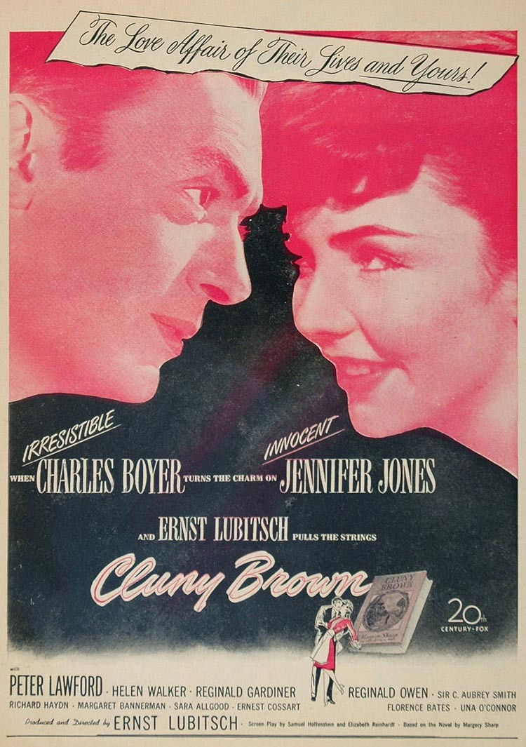 cluny-brown-1946
