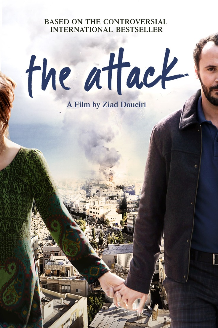 the-attack