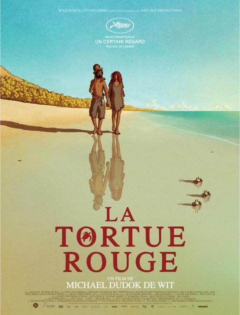 la-tortue-rogue-poster