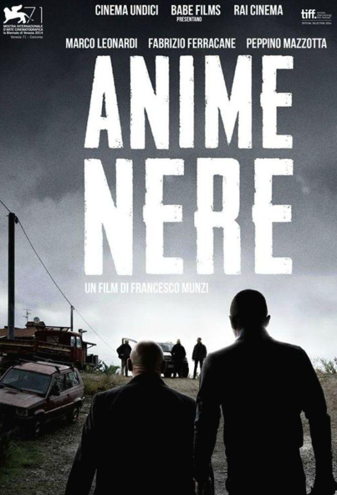 anime-nere