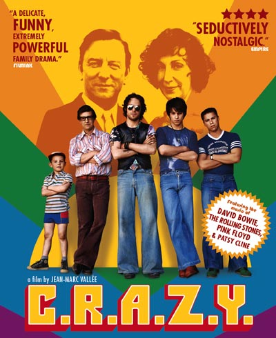 crazya