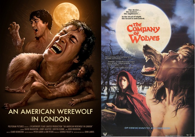 an-american-werewolf-in-london-the-company-of-wolves