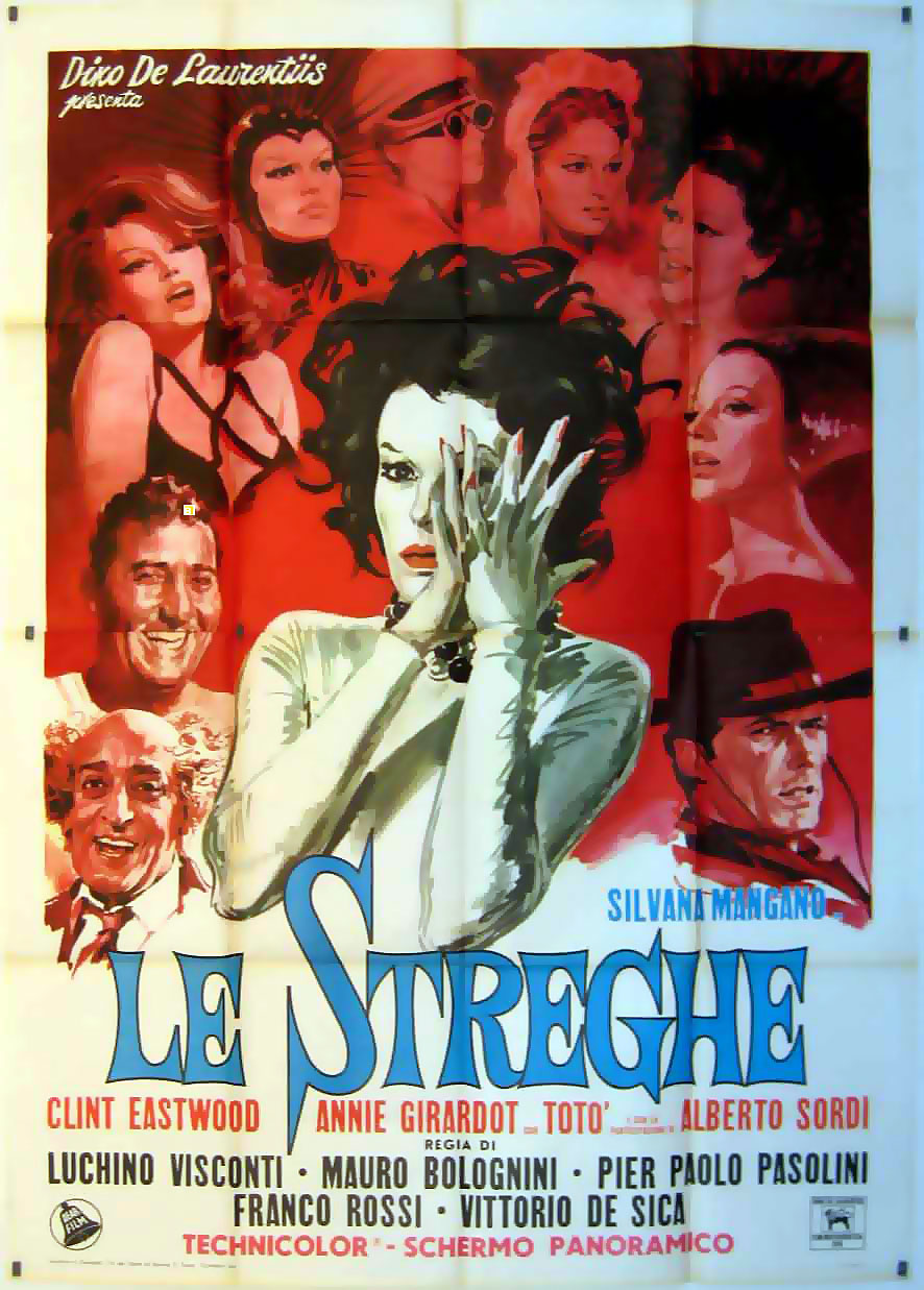 le-streghe