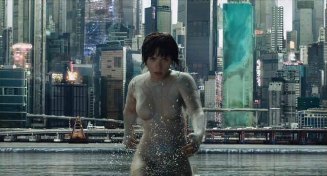 Ghost in the Shell 006