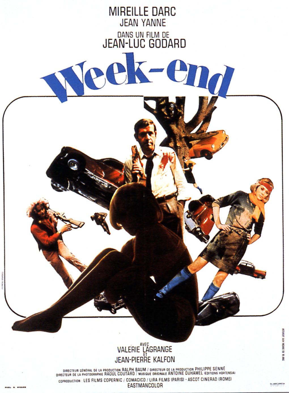 Godard Weekend