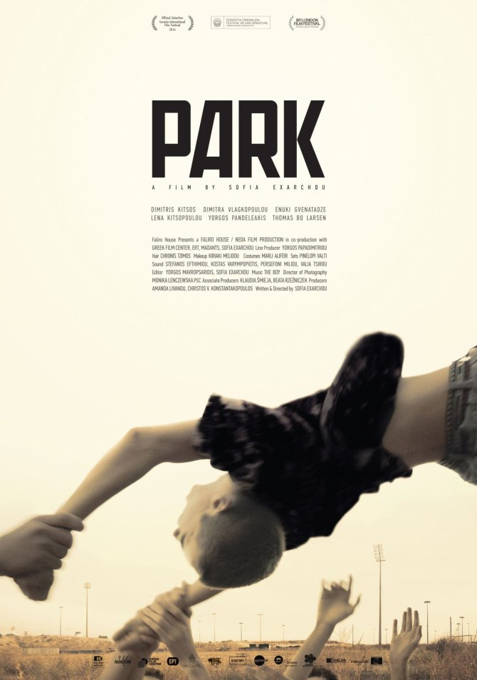 park Poster