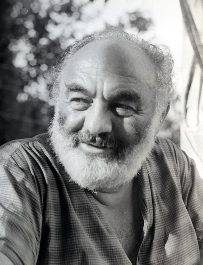 Sergei Paradjanov 000