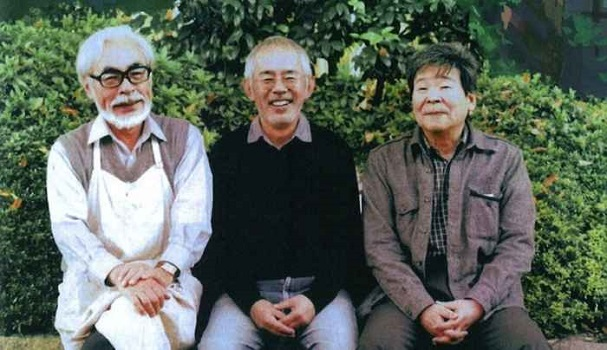 Ghibli-Core-Team