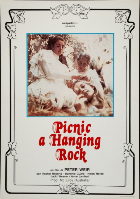 Picnic a Hanging Rock 1975