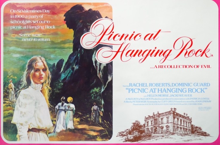 Picnic a Hanging Rock 1975++