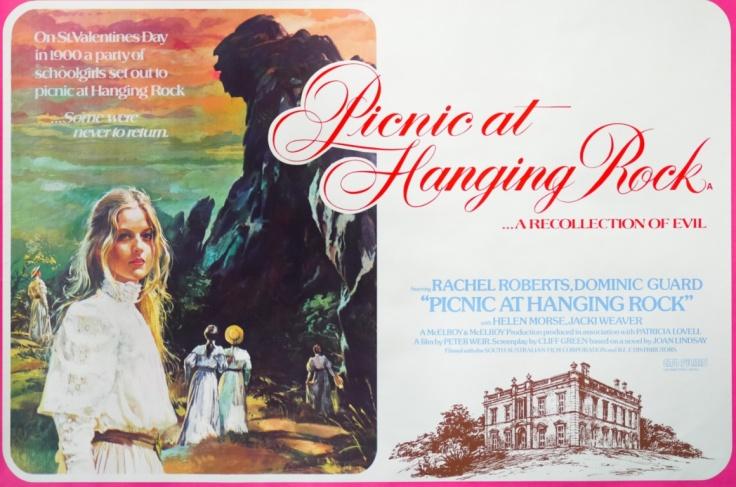 Picnic a Hanging Rock 1975++